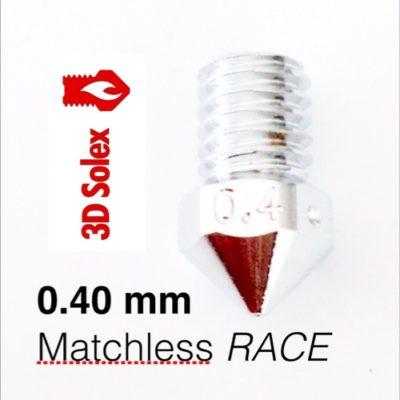 40matchlessrace